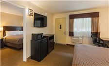 Key inn and Suites Tustin - Suite Room